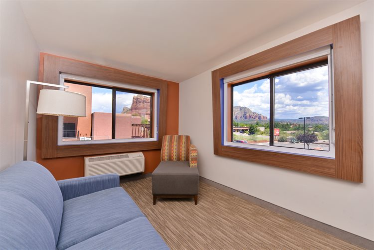 Holiday Inn Express Sedona