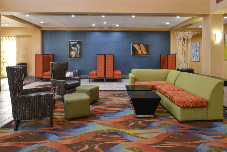 Holiday Inn Express Flagstaff