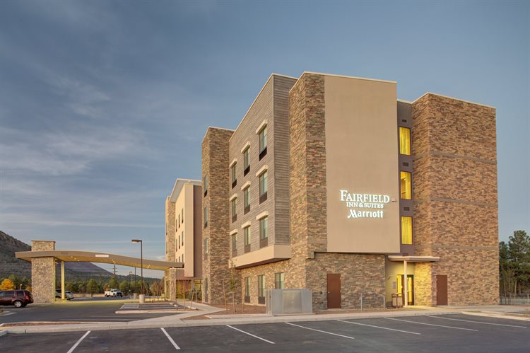 Fairfield Inn & Suites Flagstaff